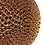 Thumbnail: Marni - pendientes clip esféricos cristales