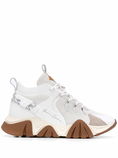 Versace - sneakers Squalo Hiker