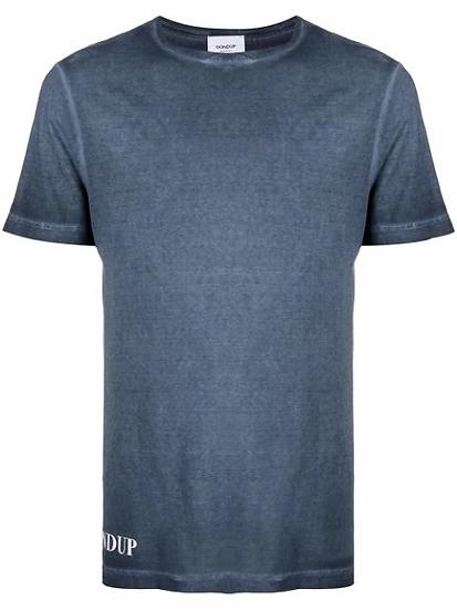 DONDUP - t-shirt cuello redondo