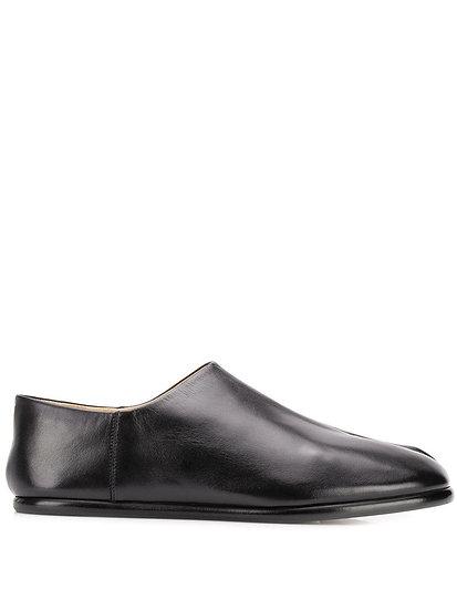Maison Margiela - Tabi slip-on shoes
