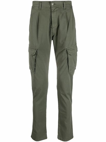 Dsquared2 - pantalón cargo ajustado