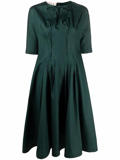 Marni - vestido detalle de abertura