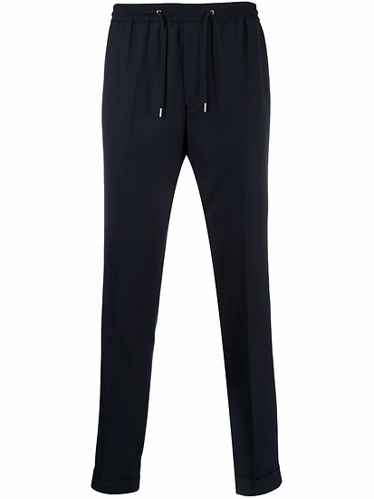 Paul Smith - pantalones tapered