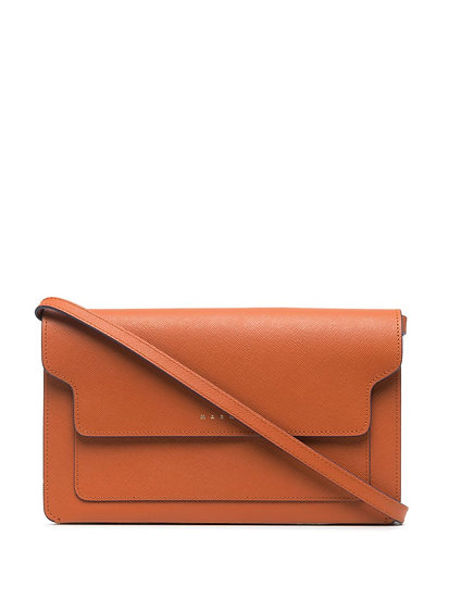 Marni - clutch bag