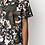 Thumbnail: Les Hommes - military motif shirt