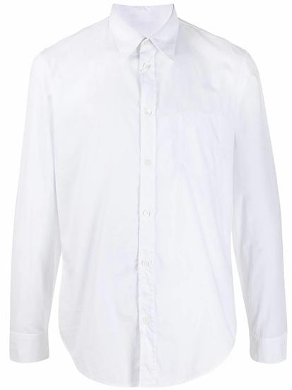 Maison Margiela - camisa manga larga