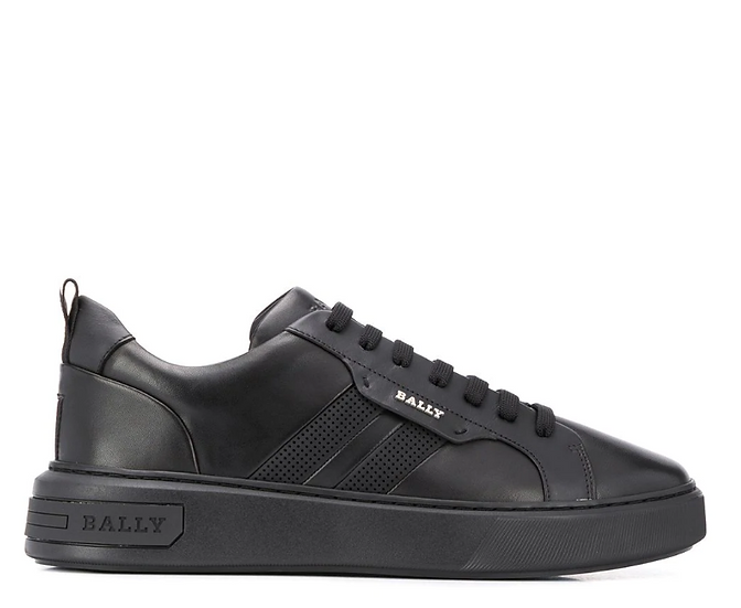 Bally - Maxim low-top shoes