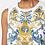 Thumbnail: Versace Jeans  Couture -  vestido tubo estampado Versailles