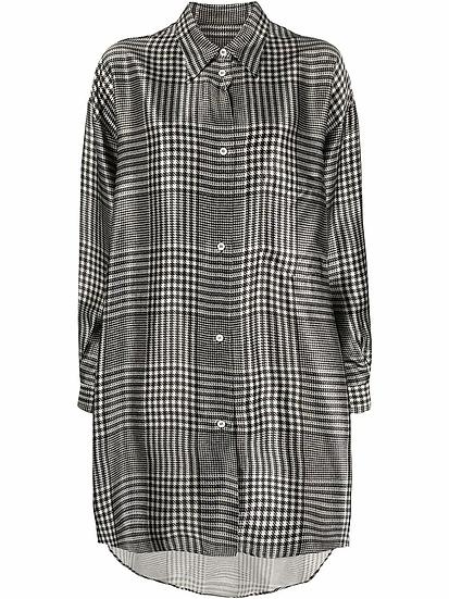 MM6 Maison Margiela - camisa oversize