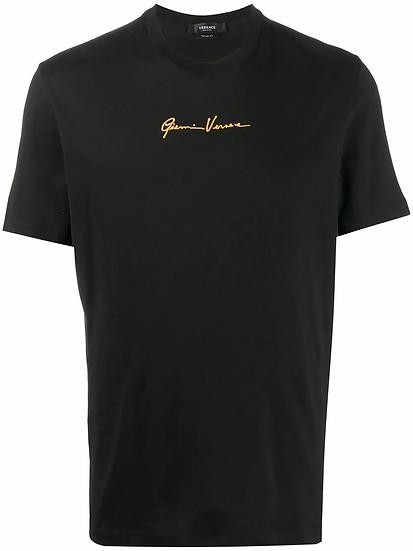 Gianni logo T-shirt