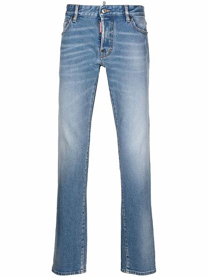 Dsquared2 - jeans rectos