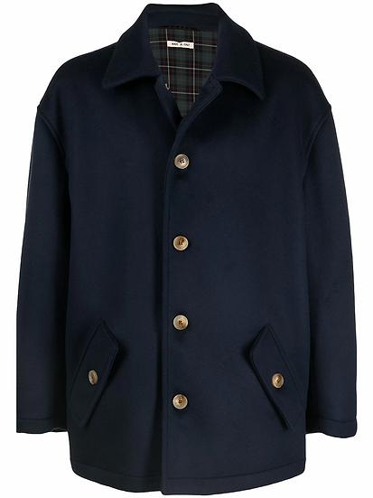 Marni - abrigo con botones