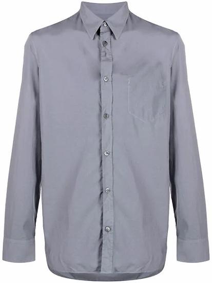 Maison Margiela - camisa con bolsillo