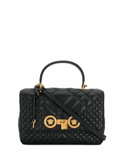 Versace - bolso Icon acolchado