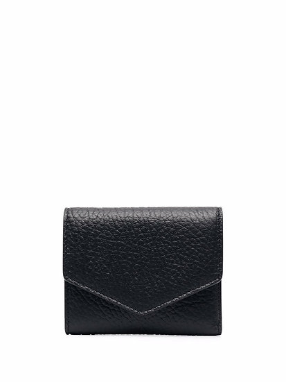 Maison Margiela - grained coin purse
