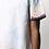 Thumbnail: Koché - t-shirt motivo tie-dye
