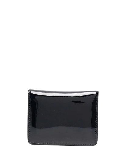 Maison Margiela - compact wallet with four-stitch detail