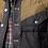 Thumbnail: Dsquared2 - abrigo acolchado con ribete vaquero