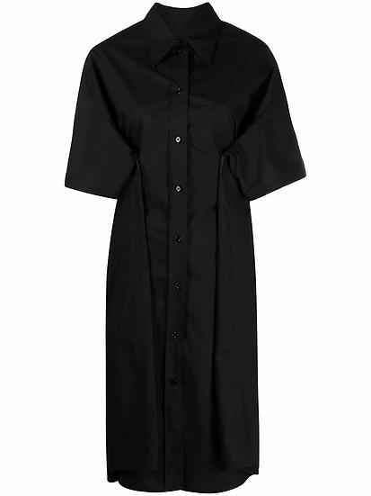 MM6 Maison Margiela - vestido camisero