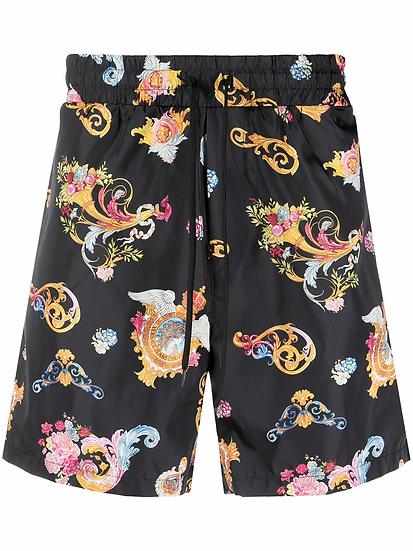 Versace Jeans  Couture -  bañador estampado
