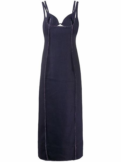 Jacquemus - vestido Valerie