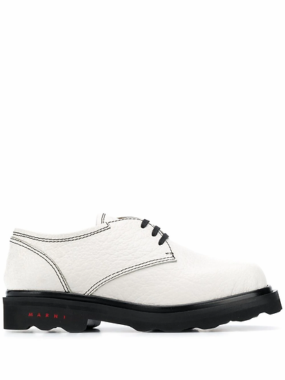 Marni - zapatos derby