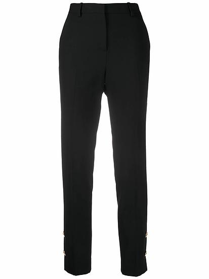 Versace - pantalón talle alto