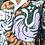 Thumbnail: Marni - camisa estampado gráfico