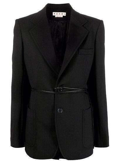 Marni - oversize jacket