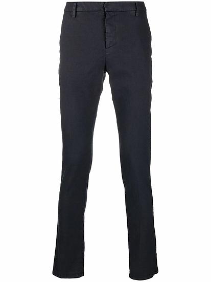 DONDUP - pantalón chino pinzas