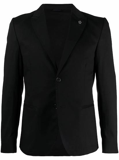 Daniele Alessandrini - blazer con solapas de pico