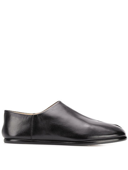 Maison Margiela - zapatos slip-on Tabi