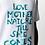 Thumbnail: Koché - t-shirt eslogan estampado