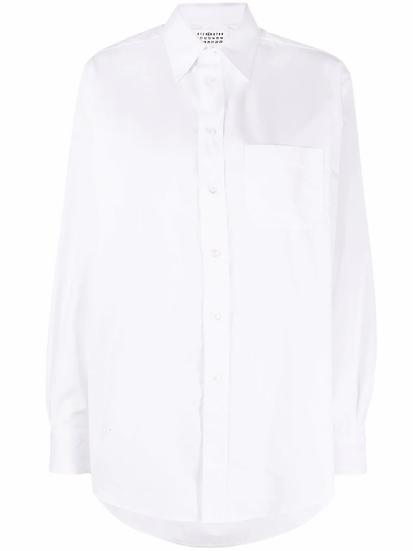 Maison Margiela - pocket shirt