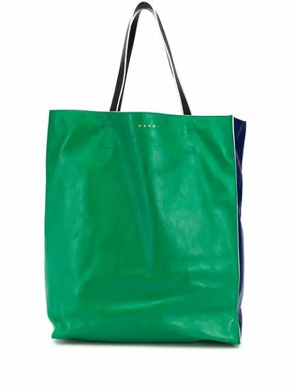 Marni - bolso shopper