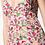 Thumbnail: M Missoni - vestido con setas estampadas
