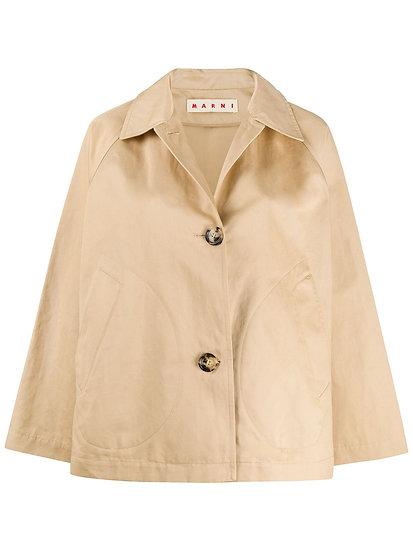 Marni - chaqueta corta