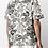 Thumbnail: Marni - t-shirt estampada
