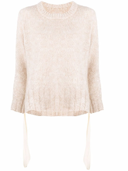 MM6 Maison Margiela - knitted jumper