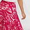 Thumbnail: Red Valentino - falda motivo hojas