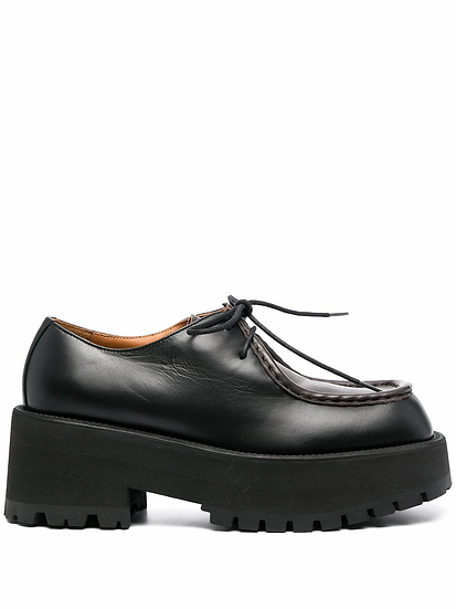 Marni - platform shoes