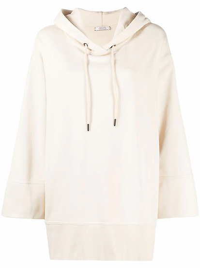 Casual Coolness Drawstring Sweatshirt