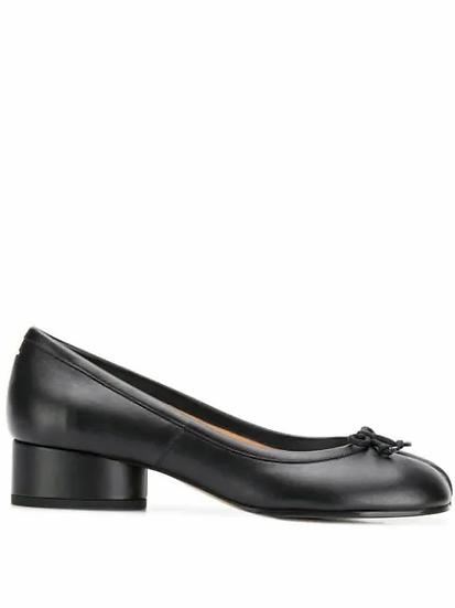 Maison Margiela - zapatos Tabi