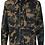 Thumbnail: DONDUP - chaqueta estampado militar