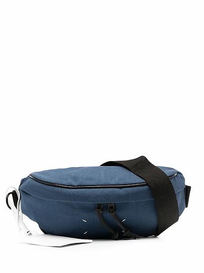 Maison Margiela - stitch detail belt bag