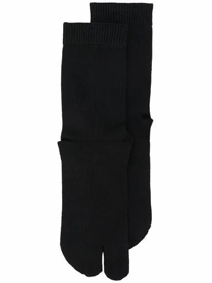 Maison Margiela - calcetines Tabi