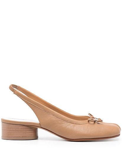 Tabi high heels