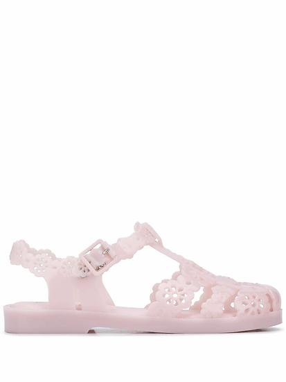 Possession Lace Sandals