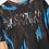 Thumbnail: Moschino - camiseta con efecto de pintura