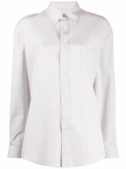 Maison Margiela - camisa clásica ajustada
